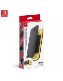 Nintendo Switch Lite Flip Cover zaščita