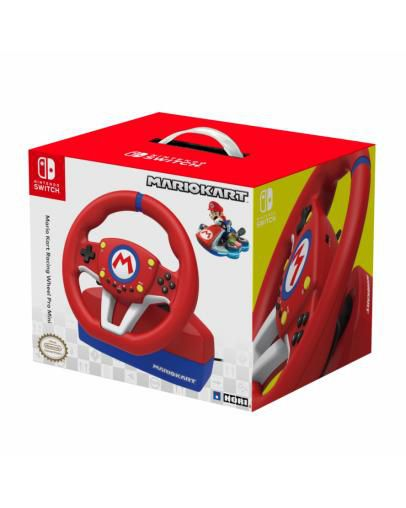 Hori Nintendo Switch Mario Kart Racing Wheel Pro Mini (SWITCH)