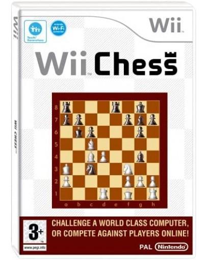 Wii Chess (Wii) - Rabljeno