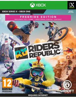 Riders Republic Freeride Special Day1 Edition (XBOX ONE | XBOX SERIES X)