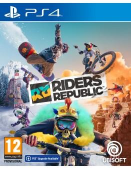 Riders Republic Standard Edition (PS4)