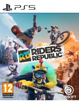 Riders Republic Standard Edition (PS5)