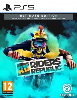 Riders Republic Ultimate Edition (PS5)