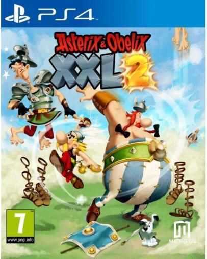 Asterix & Obelix XXL2 (PS4) - Rabljeno