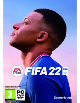 FIFA 22 + prednaročniško darilo (PC)