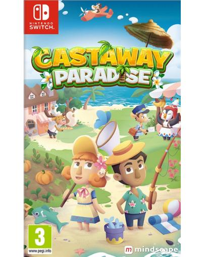 Castaway Paradise (Nintendo Switch)