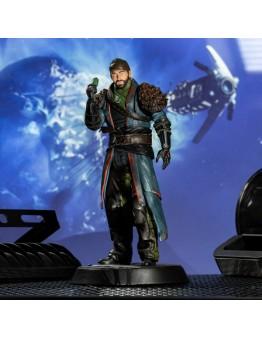 Destiny 2 Beyond Light The Drifter Collectors Statue Figura