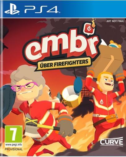 Embr (PS4)