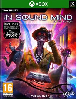 In Sound Mind Deluxe Edition (XBOX SERIES X)