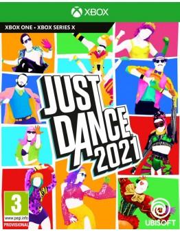 Just Dance 2021 (XBOX ONE   XBOX SERIES X)