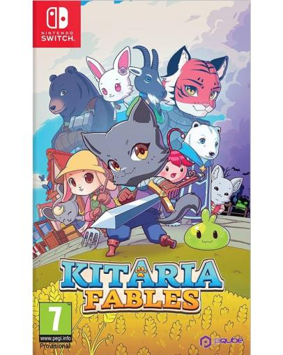 Kitaria Fables (SWITCH)