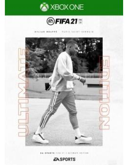 FIFA 21 Ultimate Edition (XBOX ONE DIGITAL) - koda za prenos