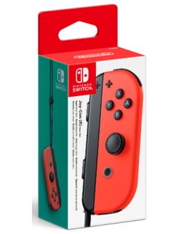 Nintendo Switch Desni Joy-Con Kontroler, rdeč