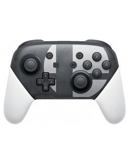 Nintendo Switch Pro Controller Super Smash Bros (Switch) - kompatibilni