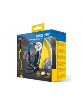 Steelplay žične slušalke HP41 (PS4)