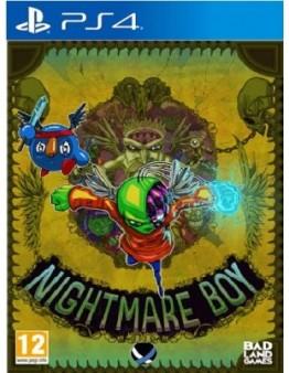 Nightmare Boy (PS4)