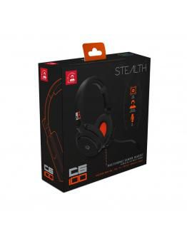 Stealth C6-100 Multiformat slušalke