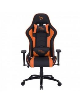 Gamerski Stol Steelplay SGC01, oranžen