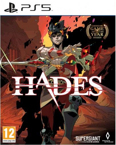 Hades (PS5)