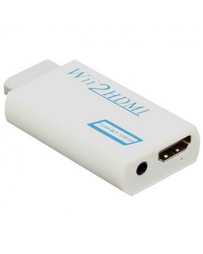 Wii HDMI FullHD Adapter