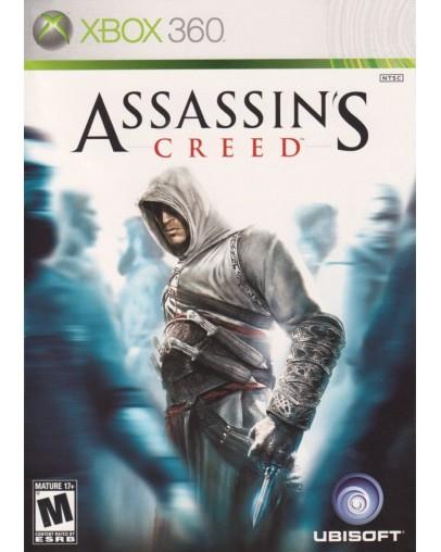 Assassins Creed (XBOX 360) - Rabljeno