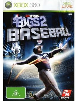 Bigs 2 Baseball (XBOX 360) - Rabljeno