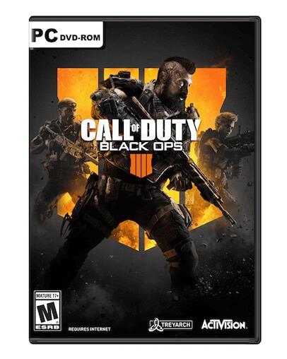 Call of Duty Black Ops 4 (Windows PC)