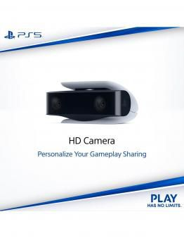 Playstation 5 HD kamera (PS5)
