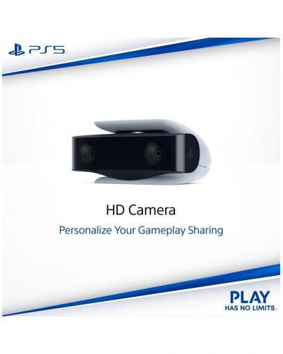 Playstation 5 HD kamera (PS5)