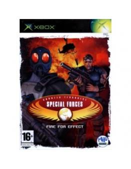 CT Special Forces (XBOX) - Rabljeno