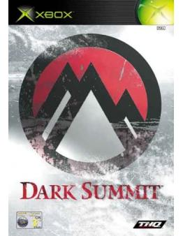 Dark Summit (XBOX) - Rabljeno