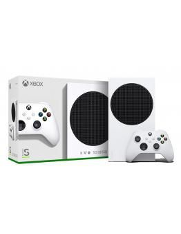 Xbox Series S + Xbox Live Gold 12 mesecev