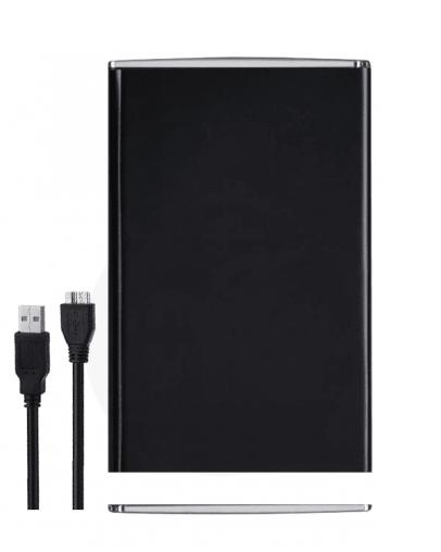"""USB 3.0 ohišje za 2.5"""" SATA trdi disk (odprto)"""