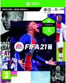 FIFA 21 (XBOX ONE DIGITAL) - koda za prenos