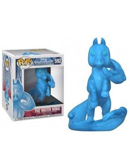 Figura Funko Pop Disney Frozen 2 Water Nokk