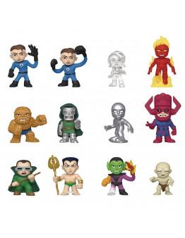 Figura Funko Mm Fantastic Four