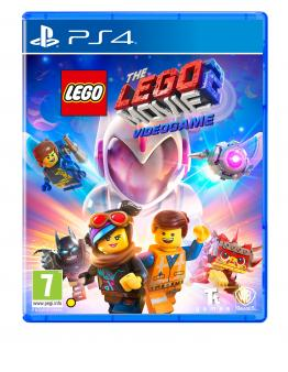 LEGO The Movie 2 Videogame (PS4)