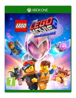LEGO The Movie 2 Videogame (XBOX ONE)