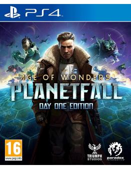 Age of Wonders Planetfall (PS4)