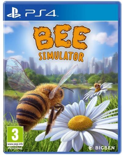 Bee Simulator (PS4) - Rabljeno