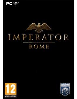 Imperator Rome (PC)