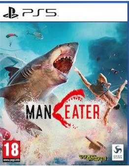Maneater Day One Edition (PS5)