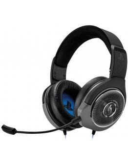 Xbox One (X1) PDP AG6 Žične Slušalke, črne
