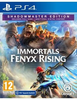 Immortals Fenyx Rising Shadowmaster Special Day 1 Edition (PS4)