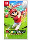 Mario Golf Super Rush + prednaročniški bonus (SWITCH)