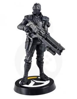 Overwatch Soldier 76 Collector Figura - 30 cm