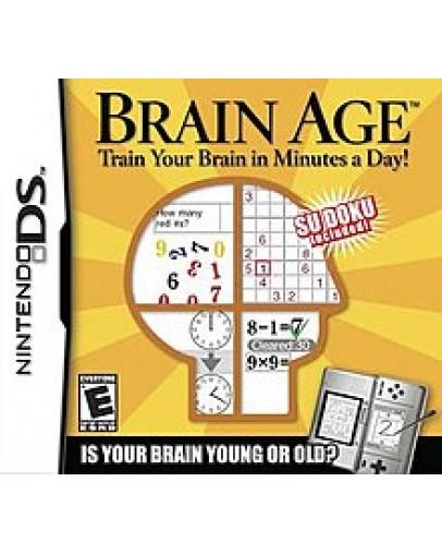 Brain Age (DS) - Rabljeno