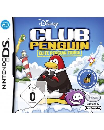 Club Penguin Elite Penguin Force (DS) - Rabljeno