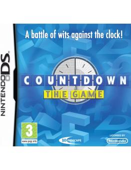 Countdown (DS) - Rabljeno