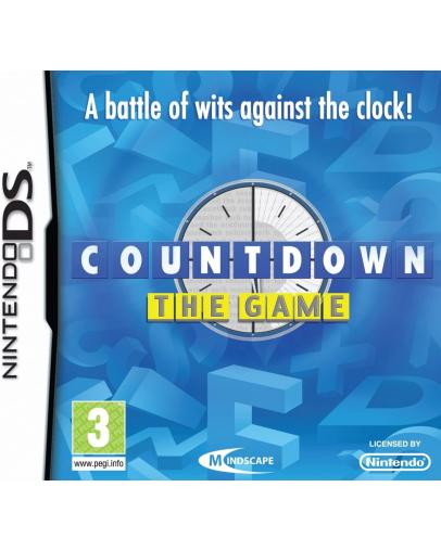 Countdown (DS) - Rabljeno